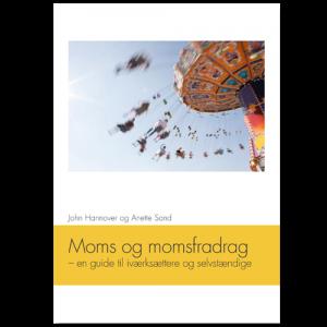 Moms og momsfradrag