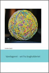 Bog: Varelageret - set fra bogholderiet