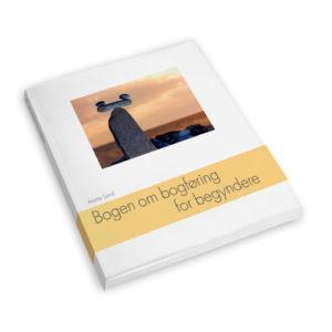 Bogen om bogføring forbegyndere
