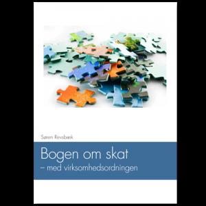 Bogen om skat - med virksomhedsordningen