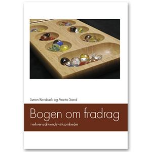 Bogen om fradrag - Regnskabsskolen