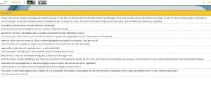 Spørgerunde på SKATs webinar